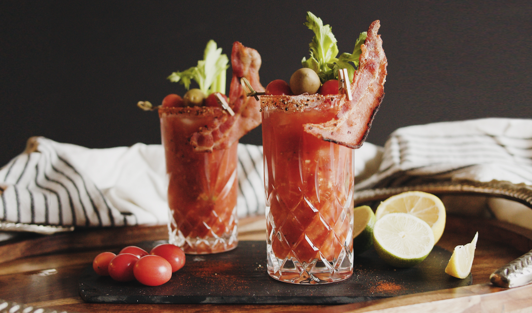Cocktail Recipe Bloody Mary
